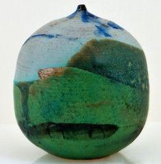 Image result for toshiko takaezu pottery