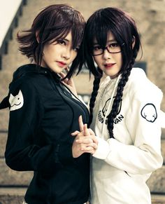 The orihara sisters - Raistlin(熾月) Kururi Orihara Cosplay Photo - Cure…