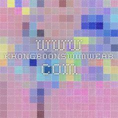 www.khongboonswimwear.com