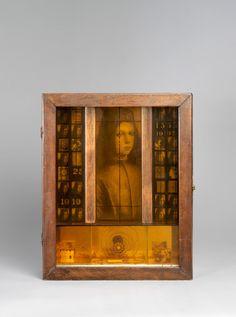 Joseph Cornell: Pioneer of assemblage art   Blog   Royal Academy of Arts