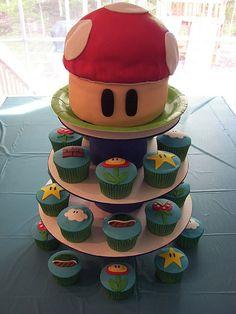 Tema: Mario Bros.