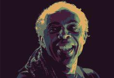 [frente] Gilberto Gil - domingo no parque . 67 . quadrado . 2014 . Jorge Alencar