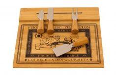 #Deska Fromage - dla lubiących #serowe przekąski