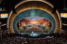 With the Oscars just over a month away, the nominees have finally been revealed. Let's take a look at some of the major awards and see who is up for them. It's Oscars 2018 and here are your nominees. Mad Max, Fury Road, Hooray For Hollywood, Stage Design, Academy Awards, Interior Architecture, Revenant, Chris Rock, Oscars