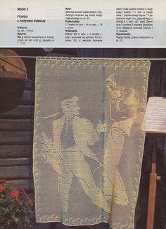 Kira scheme crochet: Scheme crochet no. 2806