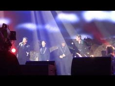 Il Divo You'll Never Walk Alone - YouTube
