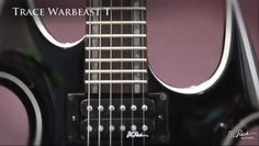BC Rich Trace Warbeast T   Product Video