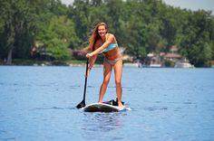 "Lake Cruiser 11'6"" SUP Board | RAVE Sports"