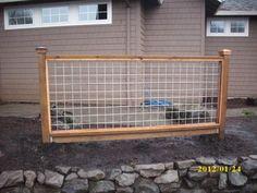 hog panel gate hog panel fencing galvanized wire with wood frame fence . Hog Panel Fencing, Wire Fence Panels, Cattle Panel Fence, Hog Wire Fence, Cattle Panels, Diy Fence, Metal Fence, Fence Ideas, Gate Ideas