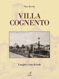 Un #libro che raccoglie e racconta la vita e i luoghi di fede nella frazione che sorge intorno all'antica fonte di San Geminiano, a Modena, sono argomento di questo ricco secondo volume dell'opera Villa Cognento.