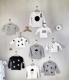 Shirts made by Pamela Dosal Enlasnubes.nl