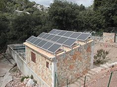 Stand-alone power system - Wikipedia, the free encyclopedia