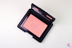 Twinkle Pink (#83141) http://www.eyeslipsface.fr/produit-beaute/blush-studio