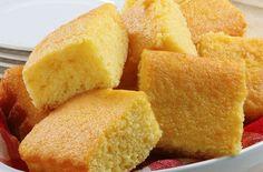Corn bread - Il corn bread è un pane di antica tradizione americana che non può mancare sulla tavola della Festa del Ringraziamento - Parliamo di Cucina