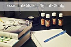 Before you start reading this, I want you to grab your rosemary essential oil (or a squished fresh rosemary leaf or even some cracked dried rosemary) and take a deep whiff. Why? Because it will help you retain all this information. Done? Read on. Have you still been working on thinking outside the box? Was …