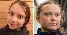 "KLART: Greta Thunberg får egen tv-serie: ""Global ikon"" Ikon, Climate Change, Birthday Wishes, Gera, Special Birthday Wishes, Happy Birthday Celebration"