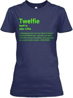 Official Twelfie Gear