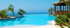 TENERIFE - VINCCI SELECCION BUENAVISTA GOLF & SPA *****L en vente privée chez VeryChic - Ventes privées de voyages et d'hôtels extraordinaires