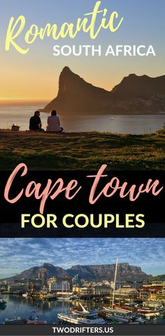 Traveling to South Africa with your partner? This list of romantic things to do in Cape Town will ensure your adventure is one full of love and excitement. #AfricaTravelCapeTown