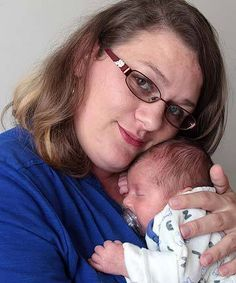"""""""Miracle Baby"""" Born After Couple Refuses Abortion on Baby Said to be Dying http://www.lifenews.com/2014/04/09/miracle-baby-born-after-couple-refuses-abortion-on-baby-said-to-be-dying/"""