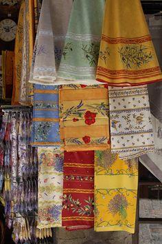 Table Cloths - Cité de Carcassonne