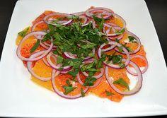 Sugar and Spice | Orangen Salat