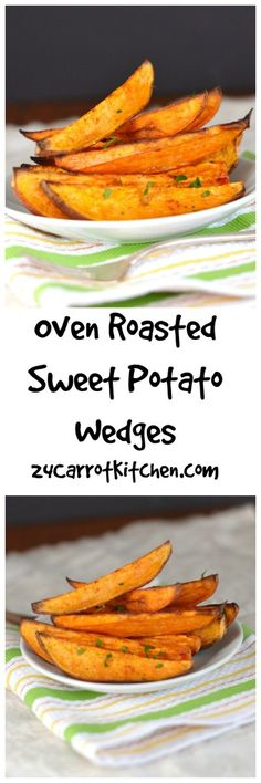 Oven Roasted Sweet P