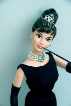 must have a audrey barbie someday lol