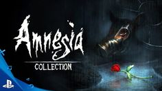 Frictional Games has announced a three-game collection allowing PlayStation 4 owners to finally check out the acclaimed horror titles.