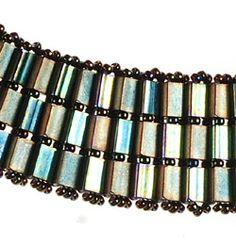 tila bracelet detail