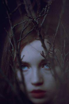 Dark Whimsical Romantic Photos