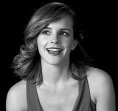 I love Emma Watson's hair!