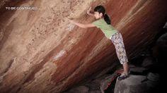 En Küçük Kadın Tırmanıcı - Ashima Shiraishi