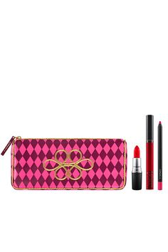 """The Most Wanted Beauty Gift In YOUR State #refinery29  http://www.refinery29.com/2016/12/132870/most-popular-beauty-brands-by-state#slide-6  Colorado: MACOur gift suggestion: MAC Nutcracker Suite Collection Lip Kit, $39.50, available at <a href=""""http://www1.bloomingdales.com/shop/product/mac-lip-kit-nutcracker-sweet-collection?ID=1852539&pla_country=US&cm_mmc=Google-PLA-ADC-_-Beauty-BeautyFallCo-Op-_-Mac-_-773602394524USA&CAWELAID=120156070..."""