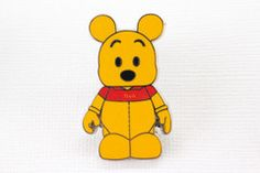 Winnie the Pooh Vinylmation