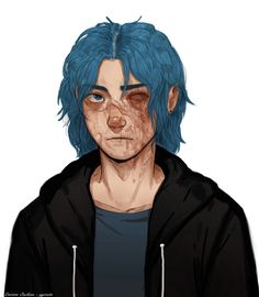 A Sally x Larry fanfic None of the art is mine. Character Inspiration, Character Art, Sally Man, Sally Face Game, Face Art, Larry, Illustration, Fandoms, Characters