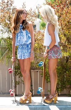 12 summer vacations in Texas outfits that you can copy - Page 4 of 12 - summervacationsin.com
