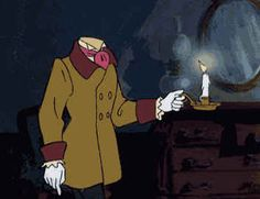 """Headless Specter   The Definitive Ranking Of All 29 Villains From """"Scooby-Doo, Where Are You?"""""""