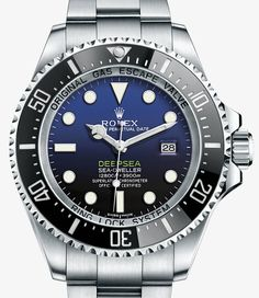 New Rolex Deepsea - Rolex Swiss Luxury Watches