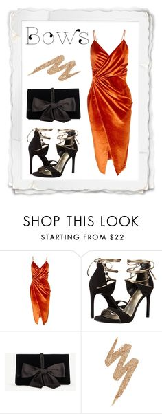 """Untitled #203"" by myjudochoppa ❤ liked on Polyvore featuring Boohoo, Stuart Weitzman, Ann Taylor and Urban Decay"