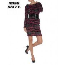 f822a61d41a Оригинална дамска рокля на марката MISS SIXTY Произведена в Италия  Гарантиран произход и качество