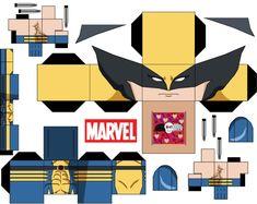 Wolverine by Guitar6God on deviantART
