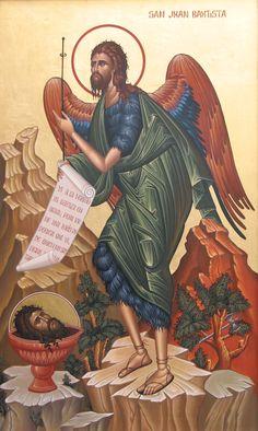 LECTIO DIVINA: Evangelio del Domingo II de Adviento, ciclo C, 9 de diciembre de 2012  Lc 3, 1-6  «El Señor vendrá…»