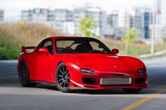 Mazda RX-7 https:/  mazda rotary, mildren automotive