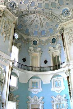 Palazzo Borromeo - Isola Bella - Lago Maggiore - Piemonte