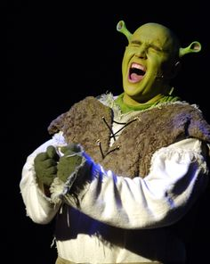 """Shrek - The Musical"" - May/June 2014 - Photo by: Joe Gigli / NJ Counties Online"