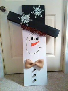 On one side you have a Snowman and on the other side you have a Scarecrow. 85.00