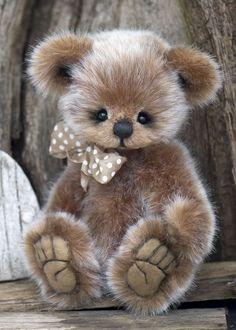 beautiful.quenalbertini: Cute Teddy Bear