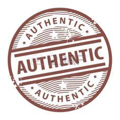 Ser original y compartir tus propias ideas es lo que te hace una persona confiable y crear una audiencia que esté atenta a lo que compartes. ¿Copiar o traducir de otros? Puede ser bueno hasta que descubran que no es realmente tu forma de ser o pensar...hasta ahí se acabó la magia!   Feliz Viernes!!! #empresariodeimpacto #fergonzalezconsultor  http://FerGonzalezConsultor.Info/?SOURCE=autentico