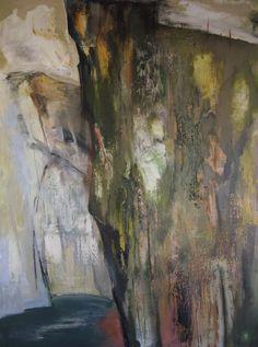 New Blood Art | Vivian Quarry - Llanberis by Peter Kettle | Buy Original Art Online | Artworks by Emerging Artists for Sale